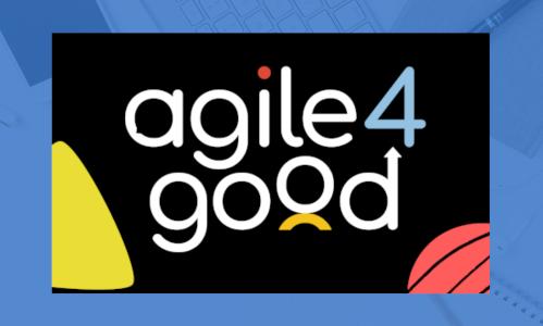 Agile4Good - konferencja organizowana przez Agile4U